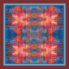 Energy Rising (quilt 1)