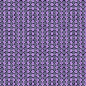 Dragon Scales - Light Purple