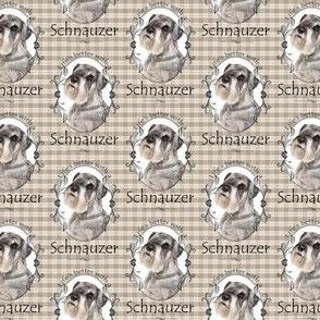 Lifes Better Schnauzer