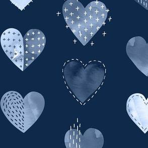 My Boro Heart