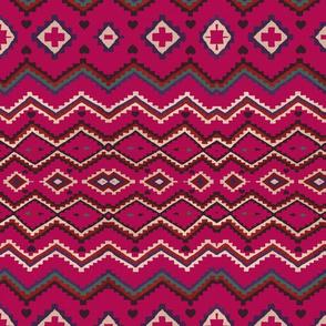 Valentino Navajo