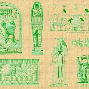 Egyptian Green-028