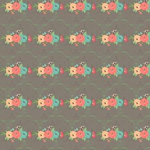 flowerskulls