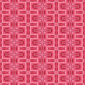 Quilting in Pink Design No 14