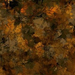Rotten Leaves
