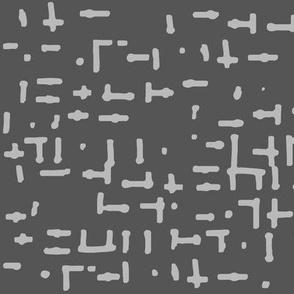Zokinga (thin greys +)