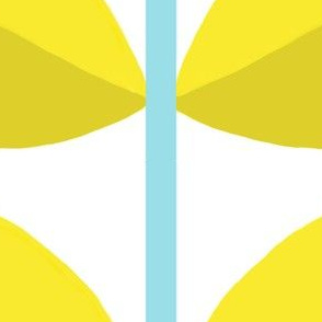 DOGWOOD yellow jumbo