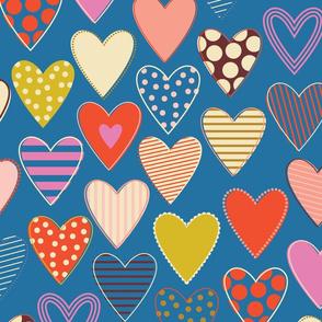 Love All Around - Happy