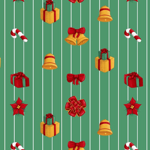 Christmas_Green_Stripes