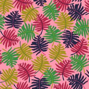 Kowaowao/Hound's Tongue – Pink