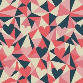 Patchwork Valentine