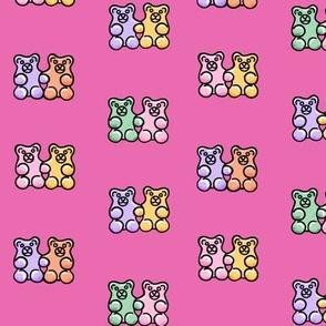 Gummy Friends