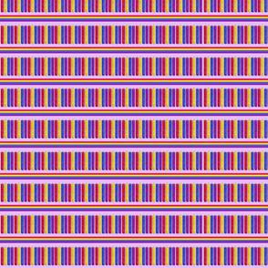 Birthday_Candle_Stripes on purple