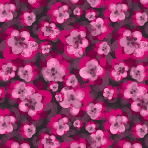 Pink Petalicious Slate