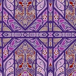 Suborning Purple Promises