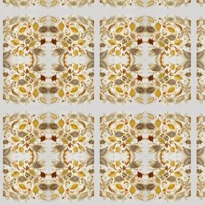 Natural Elements #1 (quilt medium)