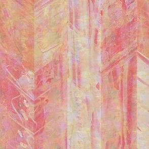 corinthian stripe coral stone