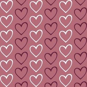 Open Hearts (Smitten)