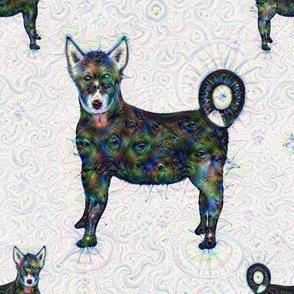 Super Trippy Dog