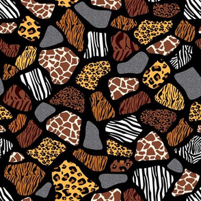 Safari Animal Prints