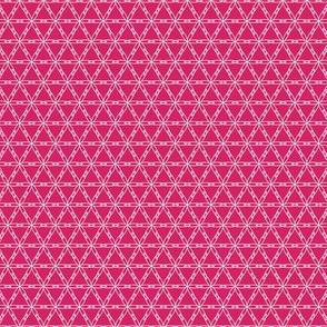 Japanese Flowers - Pink