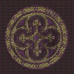 Byzantine Roundel
