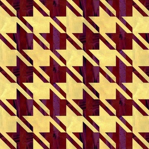 houndstooth red wine2