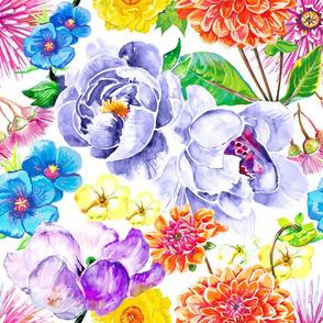Flower garden 13