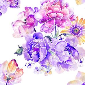 Flower garden 12