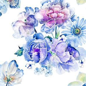Flower garden 11