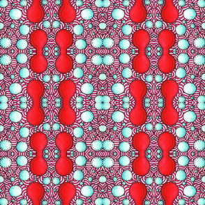 psychedelic reds style 2