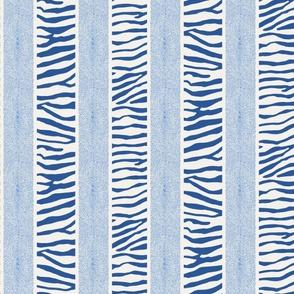Land & Sea Stripe