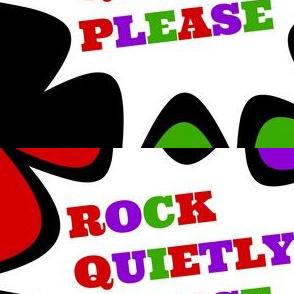 Rock Quietly Please