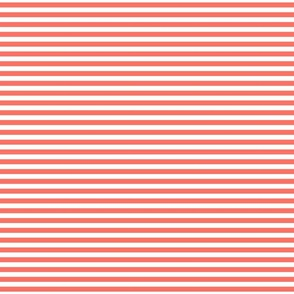 2019 color of the year living coral stripes