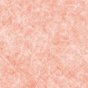 distressed peach