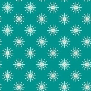 Ski Sparkles (Minty)