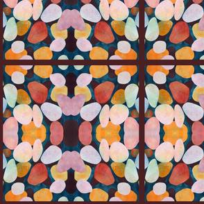 Tumbling (quilt medium)