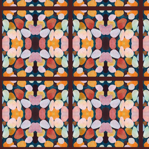 Tumbling (quilt small)
