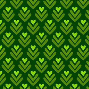 Lovey Leaf 1
