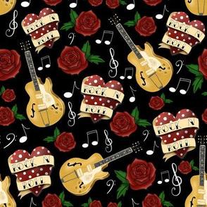 Rock n Roll Deep Love