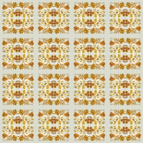 Natural Elements #2 (quilt small)