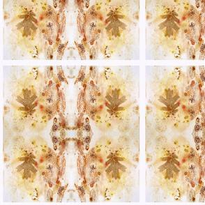 Natural Elements #3 (quilt large)