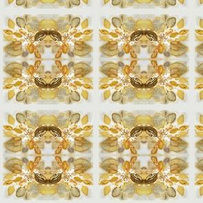 Natural Elements #4 (quilt medium)