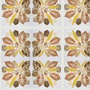 Natural Elements #5 (quilt large)