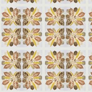 Natural Elements #5 (quilt medium)