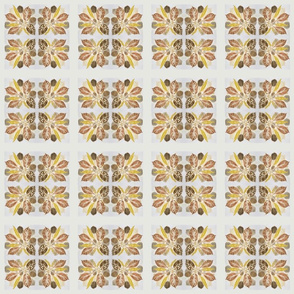 Natural Elements #5 (quilt small)