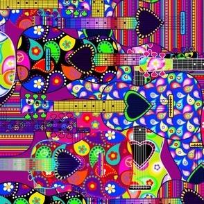 GuitarsGuitarsGuitars