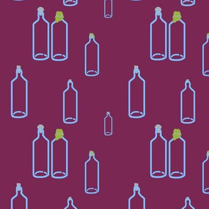 Bottled Up   Forager's Brights