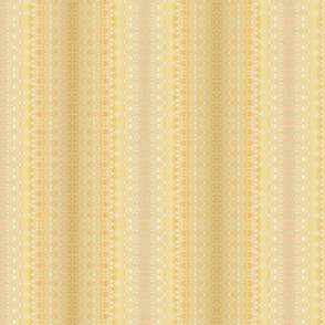 Stitched (yellow extra small)
