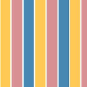 fat vertical stripe